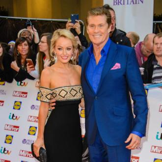 David Hasselhoff to wed this month