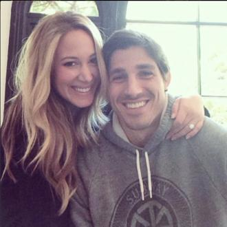 Haylie Duff Is Engaged