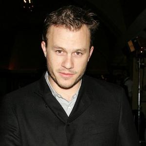 Heath Ledger To Get His Own Exhibition