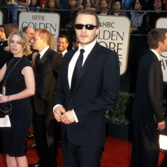 Heath Ledger's family still feel his presence
