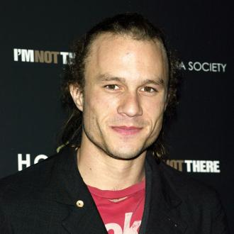 Heath Ledger's family Skype Matilda