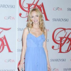 Heather Graham Returning To Hangover Iii