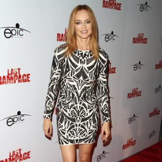 Heather Graham: I hope women feel 'brave'