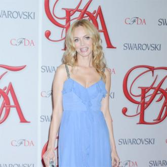 Heather Graham: I'm Funny