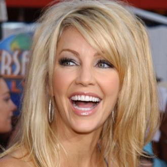 Heather Locklear in rehab