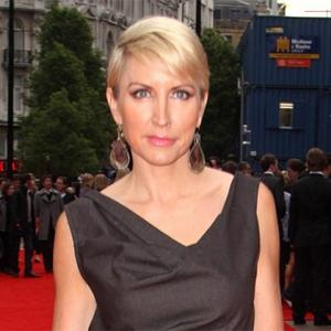 Heather Mills Suffers Ski Injury