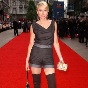 Heather Mills Sued By Hairdresser