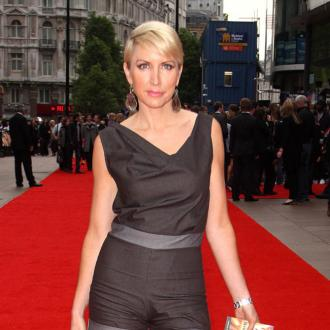 Heather Mills says veganism saved her leg