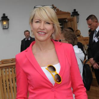 Heather Mills feels 'very sexy'