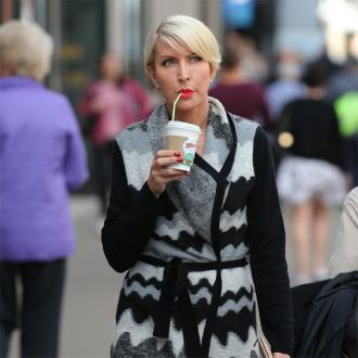 Heather Mills loves caravan holidays with her daughter