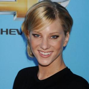 Heather Morris Becomes A Flirt