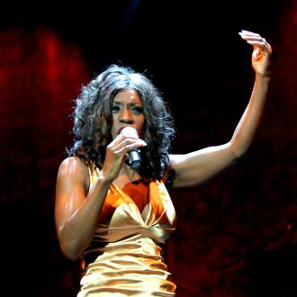 Heather Small goes gaga for honey
