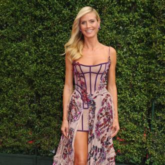 Heidi Klum is 'mom and dad'
