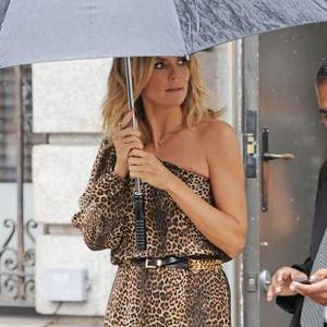 Heidi Klum's 'Complicated' Relationship With Bodyguard