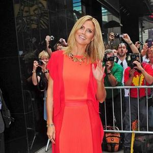 Heidi Klum Admits Dating Bodyguard