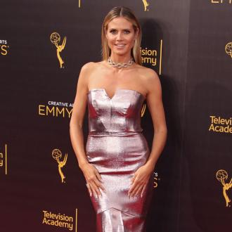 Heidi Klum confirms split
