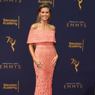 Heidi Klum faced backlash over AGT comments