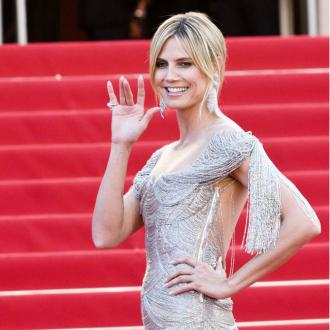 Heidi Klum Will 'Shake Her Booty' At The Mtv Emas