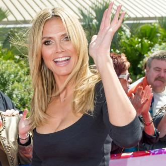 Heidi Klum Terrified During Son's Ordeal
