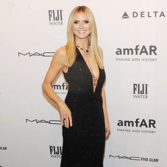 Heidi Klum Pays Kids To Eat Healthy Food