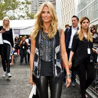 Heidi Klum Plans 'Scary Dollhouse' Halloween Bash