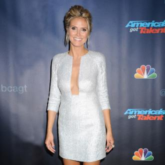 Heidi Klum Doesn't Want More Kids