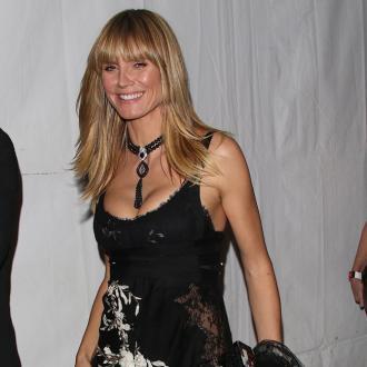 Heidi Klum Splits From Martin Kirsten