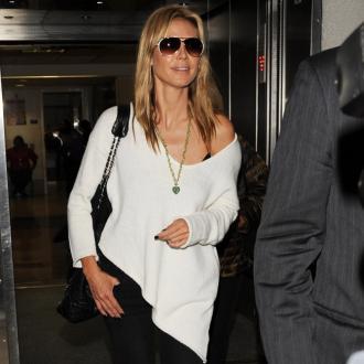 Heidi Klum Buys Ex's Mum A House