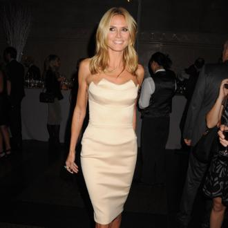 Heidi Klum to spend Xmas with Seal and Vito