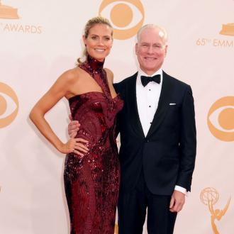Tim Gunn intimidated by Anna Wintour