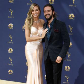 Heidi Klum's fiancé designed engagement ring himself