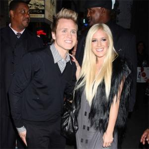 Heidi Montag And Spencer Pratt To Renew Vows Today
