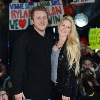 Heidi Montag cried during first ultrasound