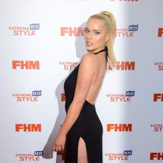 Helen Flanagan wants to be a student