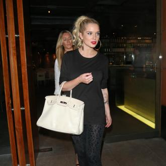 Helen Flanagan for the next Bond girl?