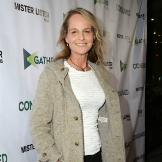 Helen Hunt on her career: I didn't want to be overwhelmed by film roles