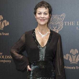 Helen McCrory confronts 'pervs'