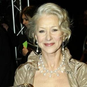 Helen Mirren Gets Paid Well To Keep Fit