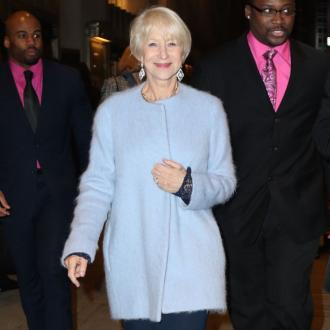Helen Mirren 'expected' to win an Oscar