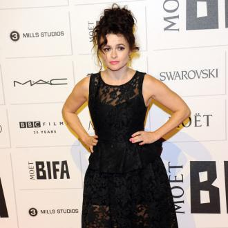 Helena Bonham Carter teams up with Ryan Blyth
