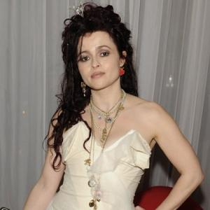 Helena Bonham Carter Loses Stress Because Of Classes