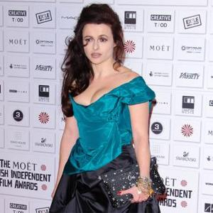 Helena Bonham Carter 'Sent Off' By Tim
