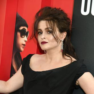 Helena Bonham Carter contacting Princess Margaret