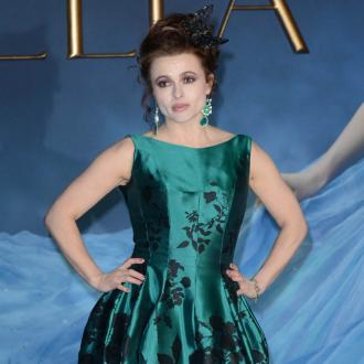 Helena Bonham Carter started acting to 'cope' with father's health battle