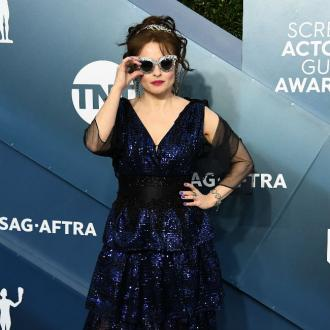 Helena Bonham Carter's 'insecurity and anxiety' over The Crown