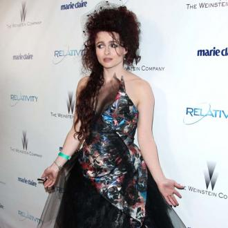 Helena Bonham Carter's 'Overboard' Great Expectations Gear