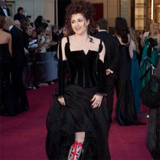 Helena Bonham Carter's game obsession