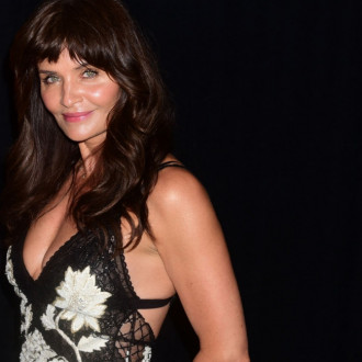 Helena Christensen and Anine Bing's collection showcases their Scandinavian heritage