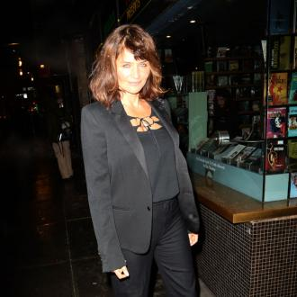 Helena Christensen to swap modelling for photography?