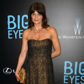 Helena Christensen prioritises family